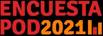 encuestapod_2021_logo